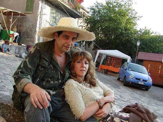 IO Lombardi Massimo e Cristina Milli