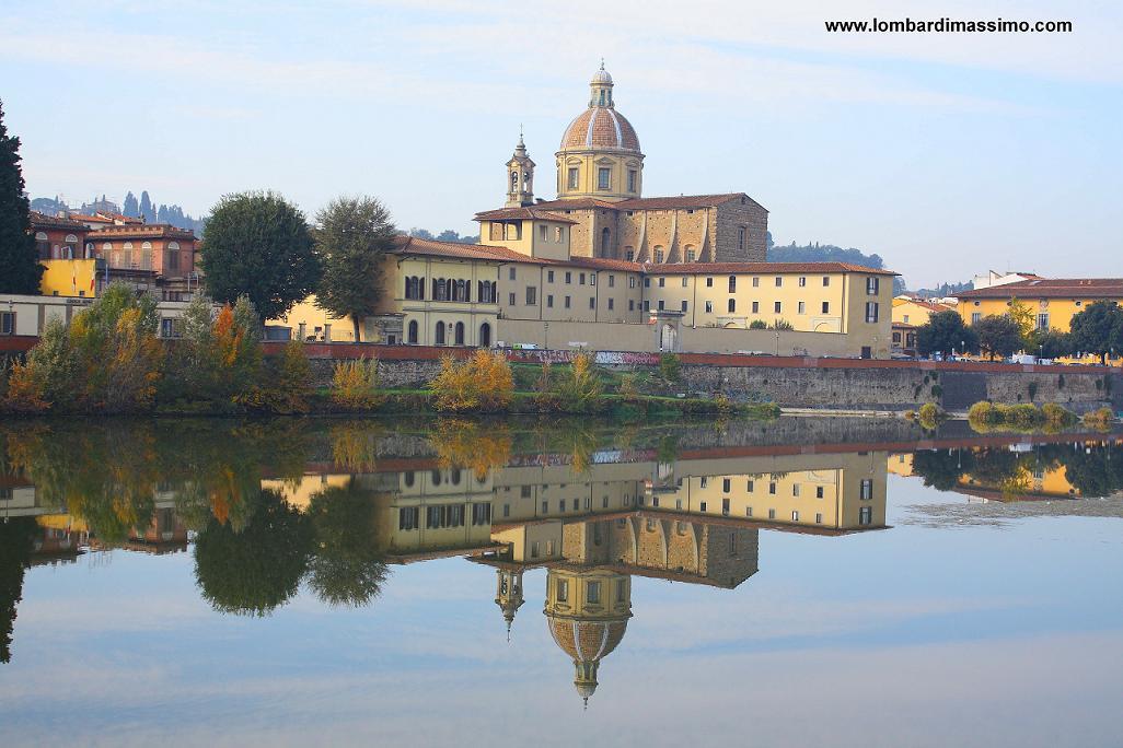 Chiesa del Cestello Firenze