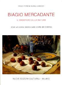 BIAGIO MERCADANTE / Il magistero della natura