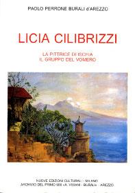 LICIA CILIBRIZZI / La pittrice di Ischia / Il Gruppo del Vomero
