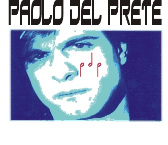 PAOLO DEL PRETE - THE SOLO ALBUM