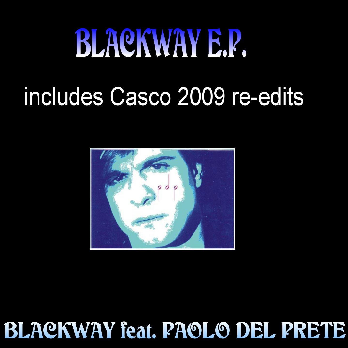 BLACKWAY EP