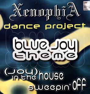 XENOPHIA DANCE PROJECT