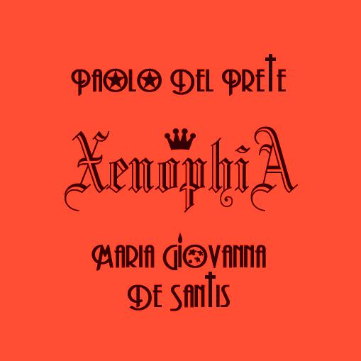 XENOPHIA REMIXES