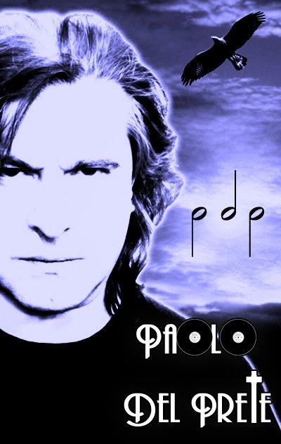 PAOLO DEL PRETE POSTER
