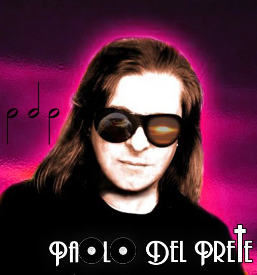 PAOLO DEL PRETE:LIVING LEGEND!!!