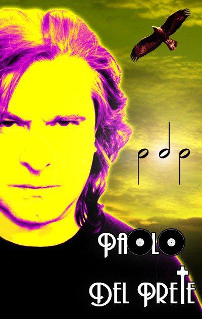 PAOLO DEL PRETE BEST DJ!!!