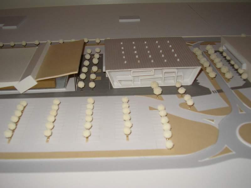 Plastici architettonici modelli in scala for Design architettonico gratuito