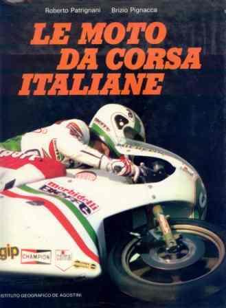 Le Moto da corsa italiane