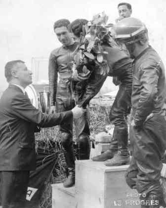 Bourg en Bresse 1962