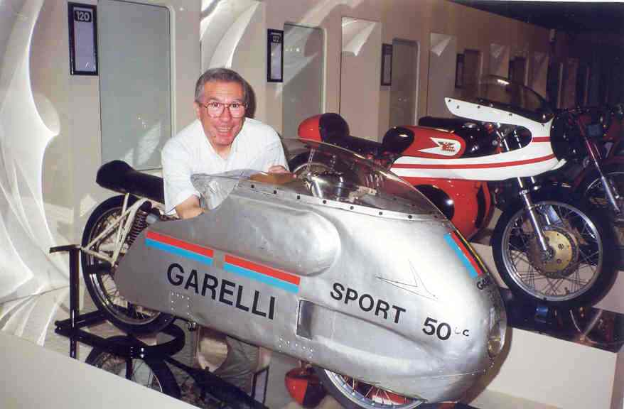Garelli Sport 50