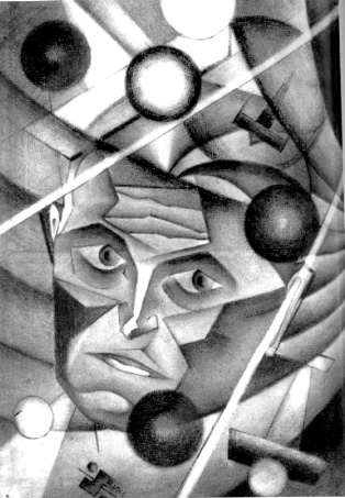SINTESI DI PILOTA+COMBATTIMENTO AEREO 1933