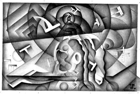 PENSIERO DINAMICO 1932