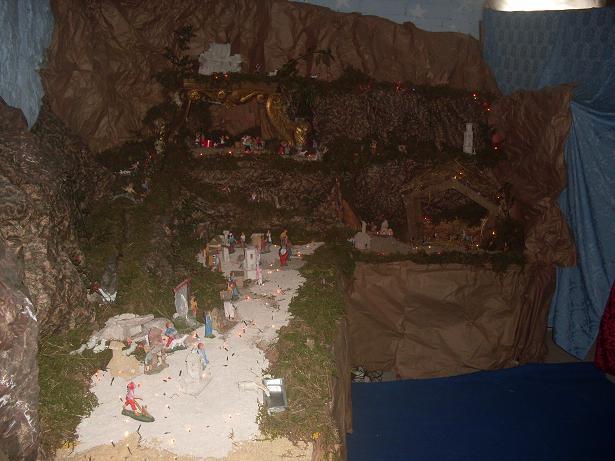 La notte di Natale 2010
