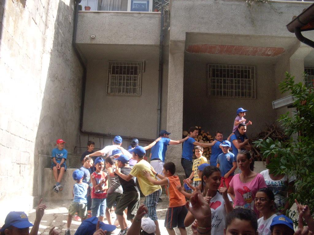 ESTATE RAGAZZI 2011