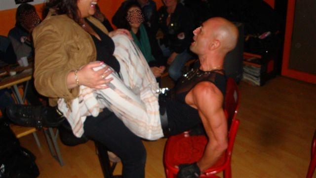 spogliarellista - streapman - stripman - addio nubilato - stripper max