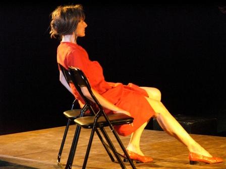 Maila nei panni di Zuica in Novello Belfagor