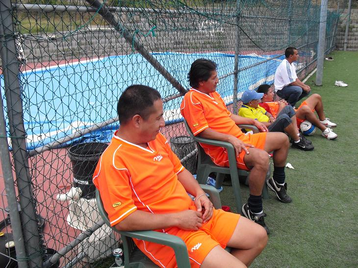 Torneo Otoño 2009