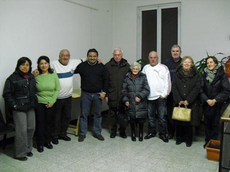 Corso Introduzione allo Spagnolo (Vado Ligure 2010)
