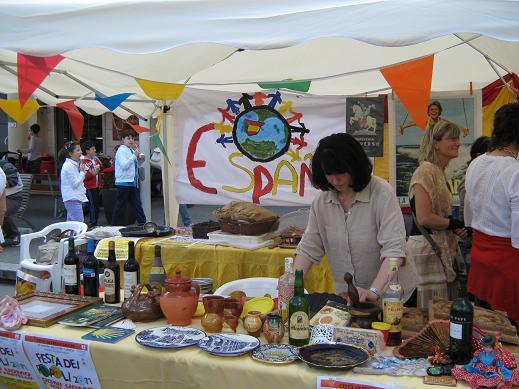 FESTA DEI POPOLI 2011