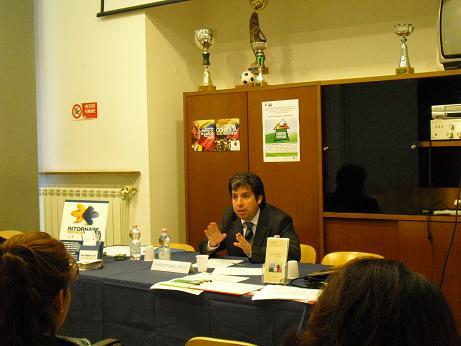Charla explicativa para el referendum y consulta popular ECUADOR 2011