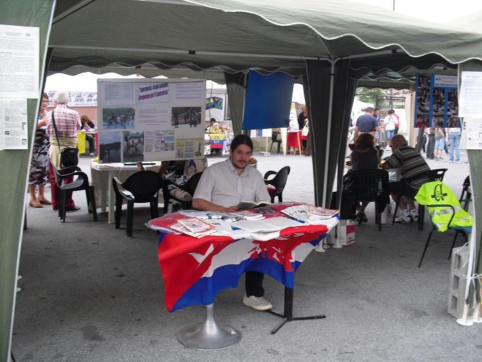 FESTA DEL VOLONTARIATO SAVONESE 2011
