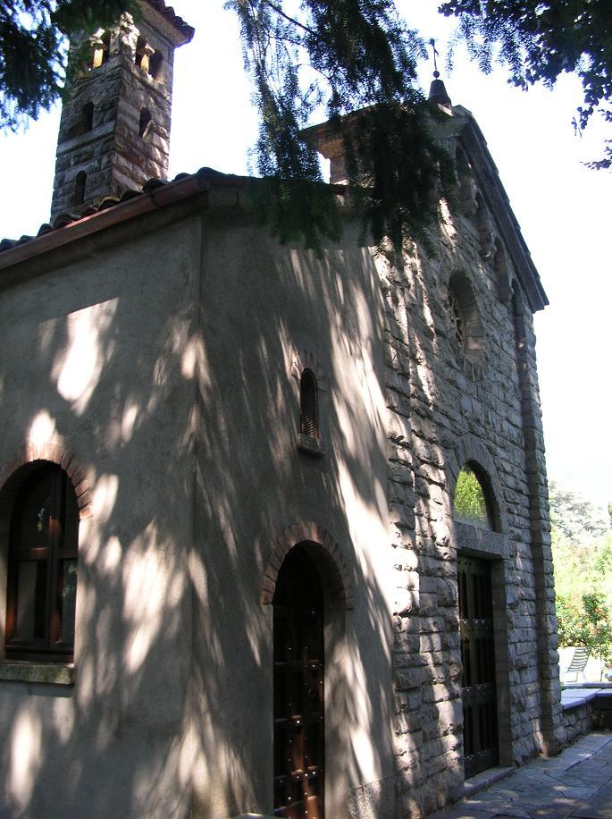 La cappella privata