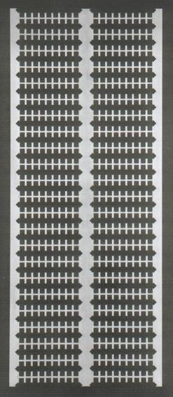 struttura xy16-1999