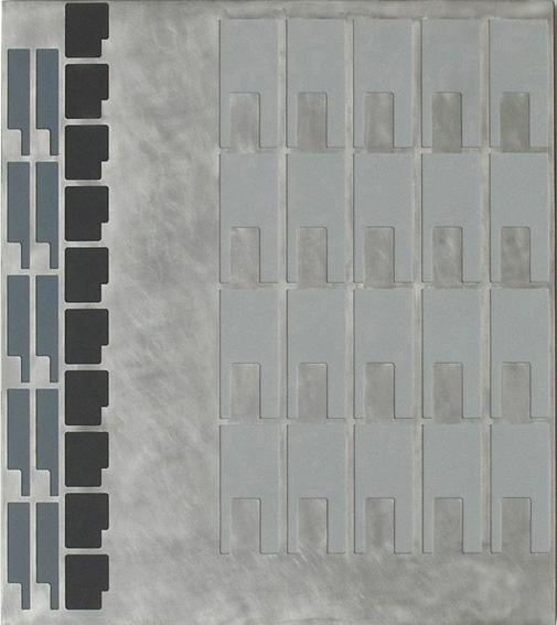 struttura xyz46/2007